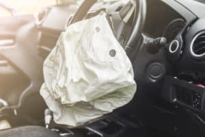 TACOMA, WA – Pickup Crashes into Restaurant on South 72nd Street