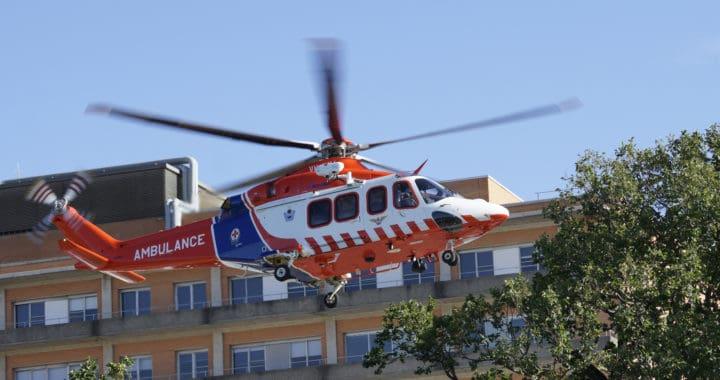 2 Injured in Suspected DUI Crash on Encina Street (Victorville, CA)