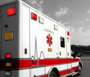 Two Kids Hurt in Crash on 8 Freeway [El Cajon, CA]