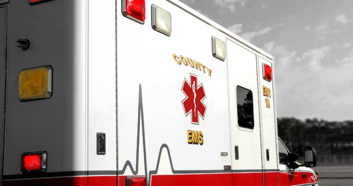 Alina Ramirez and Another 1 Injured in Crash on Avenue 232 and Road 68 [Tulare County, CA]