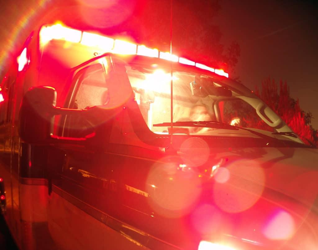 Tyson Popejoy-Farrell and Miranda Garret Arrested after Police Chase Crash on Palacio Drive [Redding, CA]