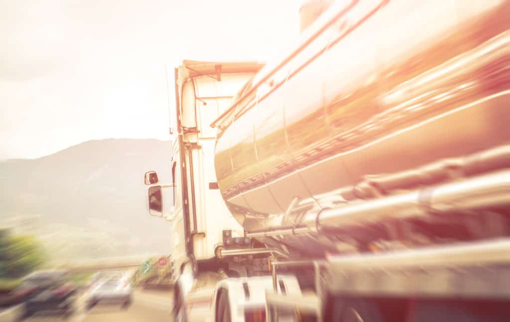 Box Truck Driver Dies in Three-Vehicle Crash on Highway 129 [Watsonville, CA]