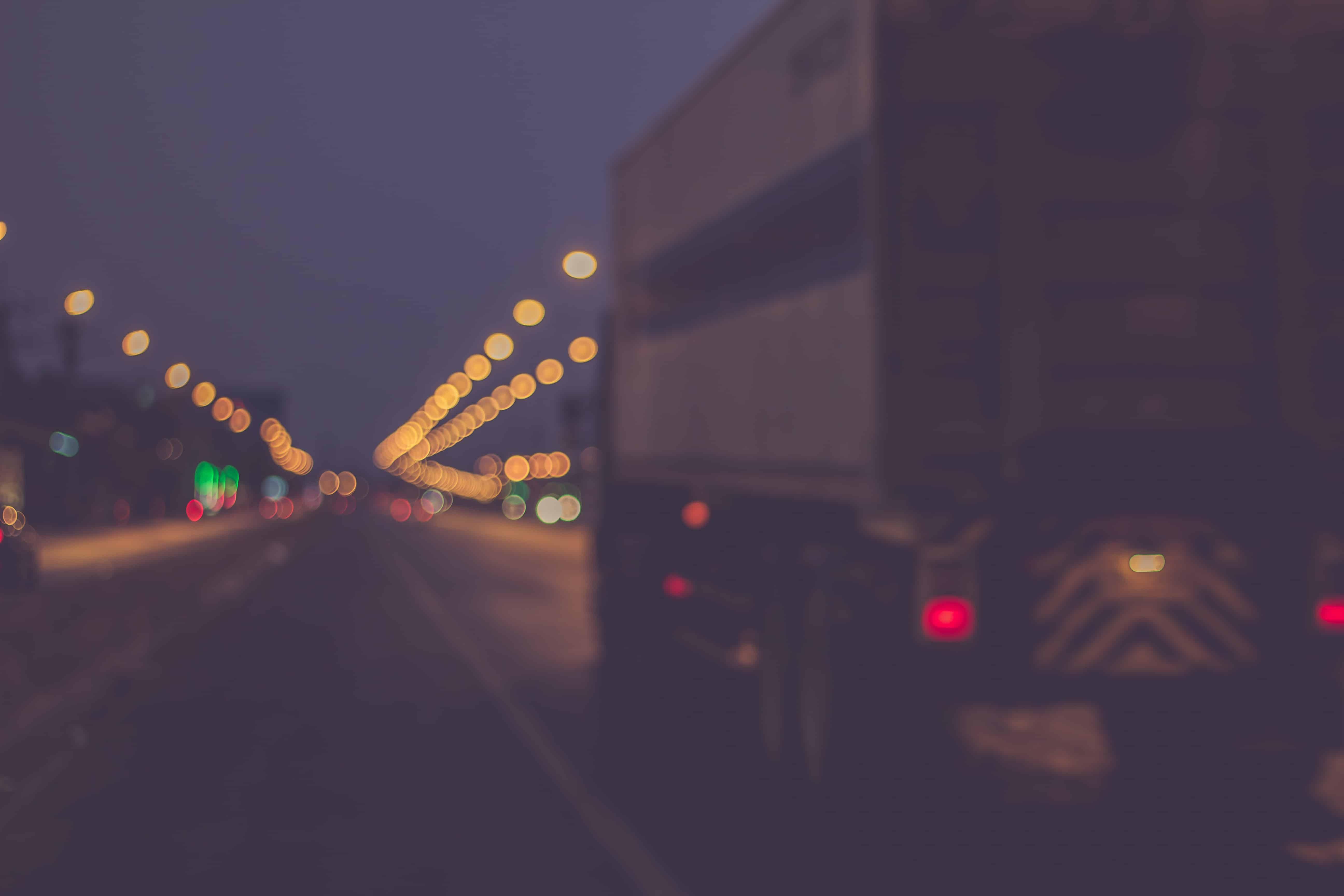 1 Person Killed in Truck Crash on Dobson Road near Broadway Road [Mesa, AZ]