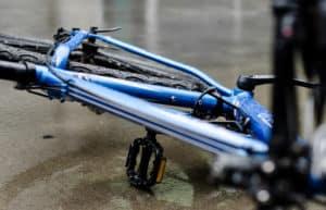 Bicyclist Killed in Truck Collision on North Jackson Avenue [San Jose, CA]
