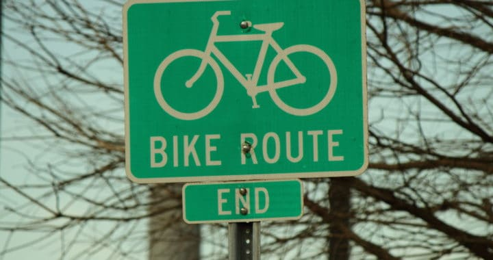 3 Bicyclists Injured in Hit-and-Run Crash on West 12th Street [Yuma, AZ]