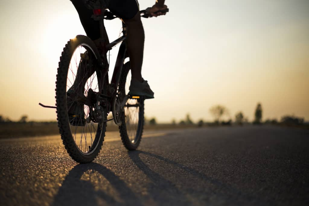 16-Year-Old Boy Injured in Highway 246 Bike VS Truck Crash [Buellton, CA]