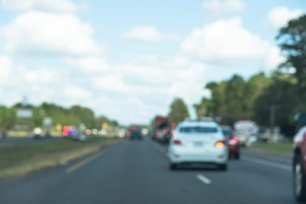 Woman Injured in Hit-And-Run Crash on Benson Highway  [Tucson, AZ]