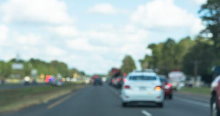 Bicyclist Injured in Car Crash on Iowa Street [Bellingham, WA]
