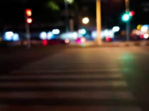 Pedestrian Hit, Injured by Driver on Palm Drive Near Camino Campanero [Desert Hot Springs, CA]