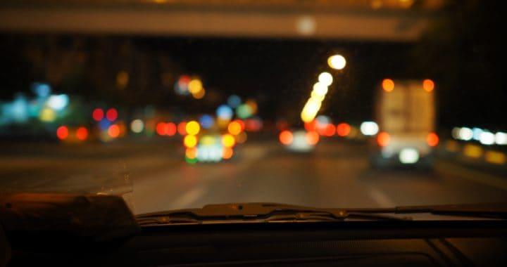 20-Year-Old Driver Dies, Passenger Injured in Vehicle Crash on Jackson Street [Stockton, CA]