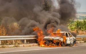 Mary Lacarte, Eden Nunez, and Ashley Morgan Killed in Crash on Palmdale Road [Phelan, CA]