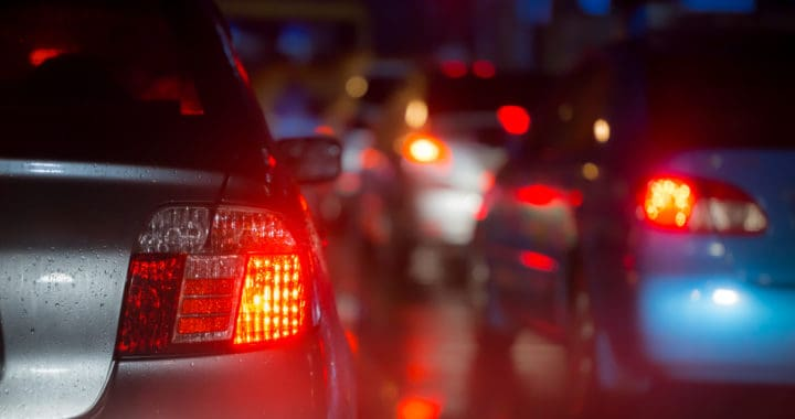 Highway 97A Shuts Down after Vehicle Crash at Knapps Hill Tunnel [Chelan, WA]