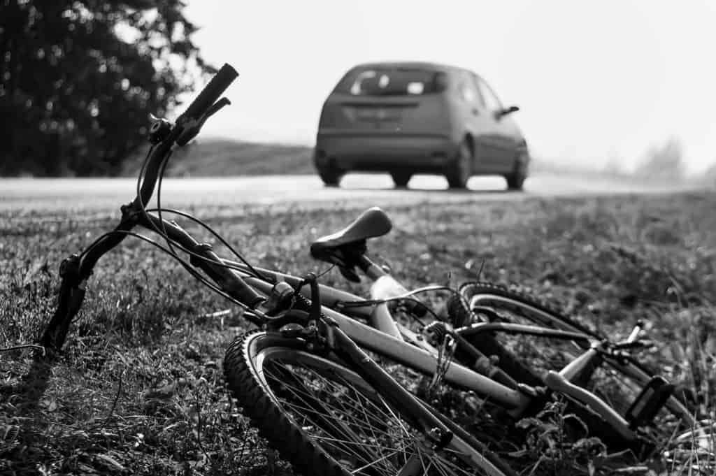 Crash on Genesee Avenue and Chickasaw Court Kills E-Bike Rider [San Diego, CA]