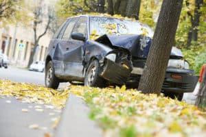 Damage Sustained in DUI Car Crash on East Shepherd Avenue [Clovis, CA]