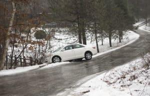 Motorist Hurt in Multi-Car Crash on 15 Freeway [Hesperia, CA]