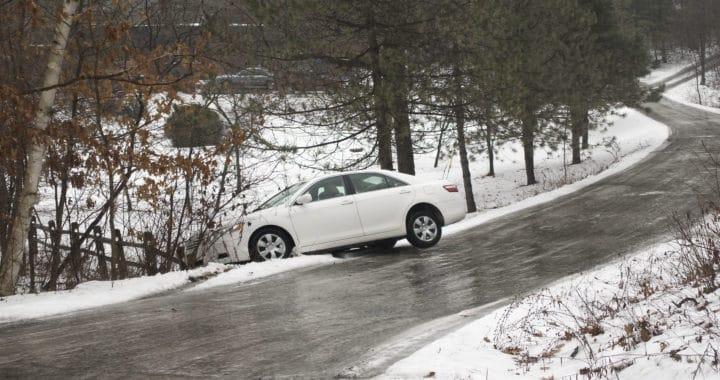 Several People Hospitalized in Multi-Vehicle Crash on 90 Freeway [Spokane, WA]