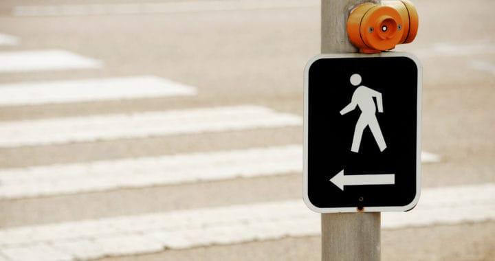Man Killed in Crash on Maude Avenue and Borregas Avenue [Sunnyvale, CA]