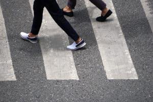 2 Injured in Pedestrian Collision on Fifth Avenue [Seattle, WA]