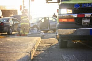 Injuries Sustained in Multi-Car Crash on Highway 134 [Glendale, CA]
