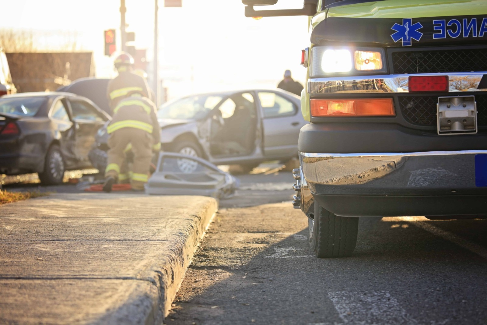 Cheryl Anderson Killed in Two-Vehicle Crash on 44th Avenue [Phoenix, AZ]