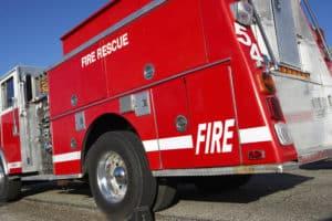 Firefighters Hospitalized after T-Bone Crash on 99th Avenue SE [Lake Stevens, WA]