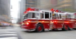 Pregnant Woman Injured in DUI Crash on Morton Avenue [Porterville, CA]