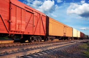 Man Fatally Struck by Train on Taylor Street Near Pacific Highway [San Diego, CA]