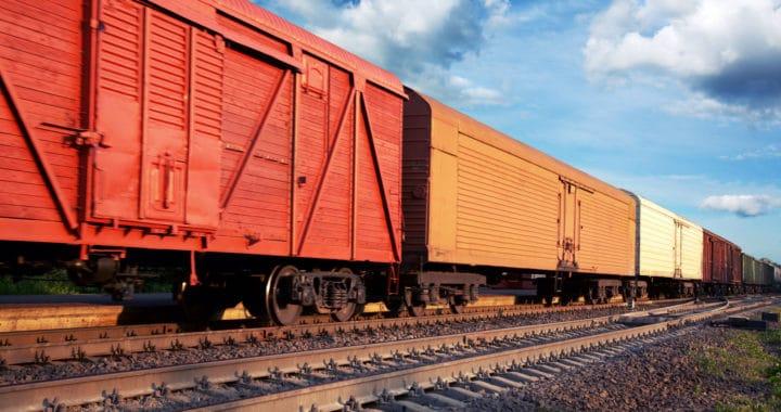 2 Men Killed in Train Crash on Avenue I and Sierra Highway [Lancaster, CA]