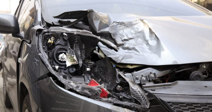 1 Person Killed in Rollover Crash near Loop 101 and 27th Avenue [Phoenix, AZ]
