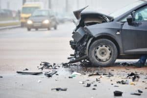 Two People Killed in Crash on East Panama Lane [Bakersfield, CA]