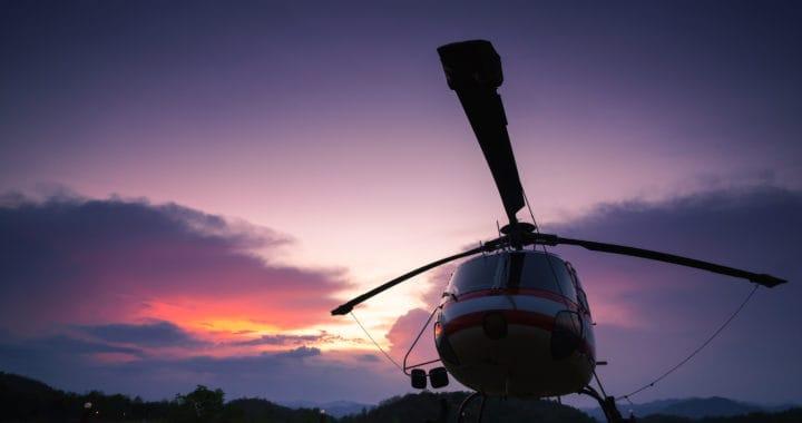 Ambulance Helicopter Called In Multi-Vehicle Crash on Interstate 5 [Sacramento, CA]