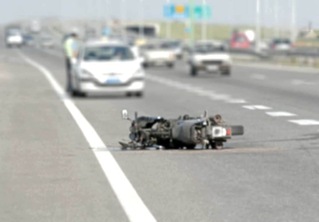 Motorcyclist Hospitalized in Crash on 4th Street [Reno, NV]
