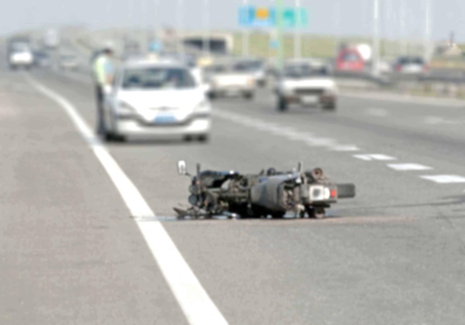 Man Injured in Motorcycle Crash on Lemmon Drive and Patrician Way [Reno, NV]