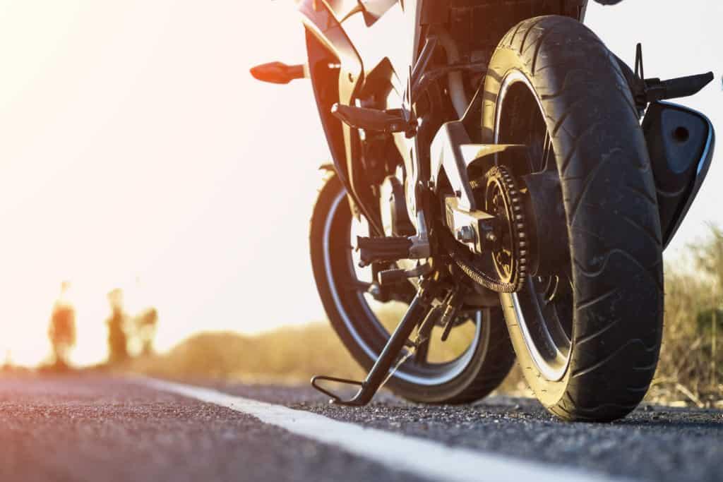 Motorcyclist Critically Injured in Crash on Foremaster Lane [Las Vegas, NV]