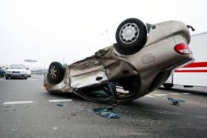 Children Among 4 Hurt in Hit-and-Run Crash on 15 Freeway [Wildomar, CA]
