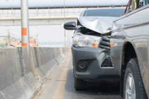 Kenneth Schaff Injured in Two-Vehicle Collision on Highway 503 in Vancouver