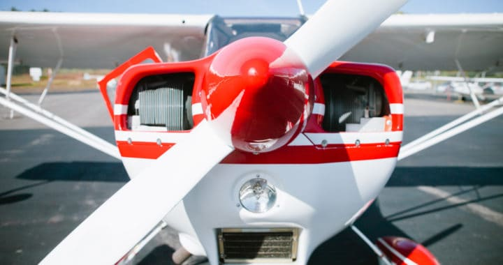 53-Year-Old Pilot Injured in Small Plane Crash on Target Parking Lot [South Hill, WA]