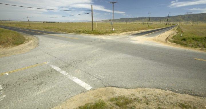 POULSBO, WA - Four People Injured in Five-Car Crash on Bond Road