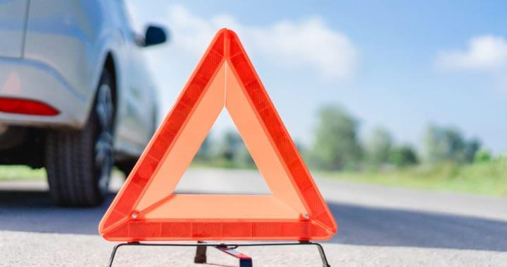 Male Motorist Dies in SUV Crash on Interstate 8 [Mission Valley, CA]
