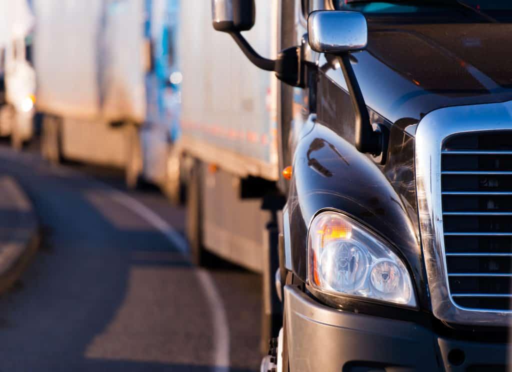 Truck Driver Killed in FedEx Truck Crash on East Greg Street [Sparks, NV]
