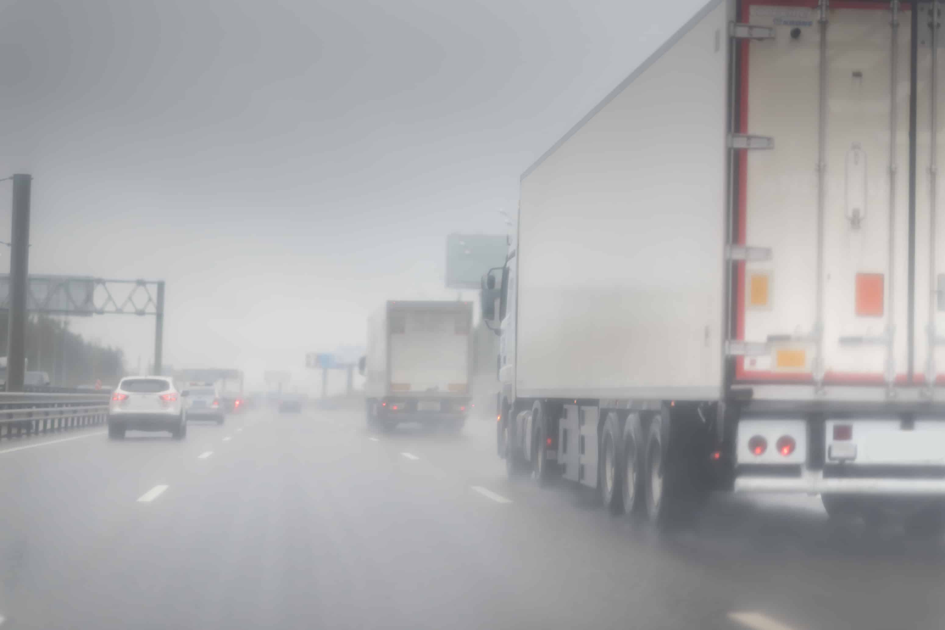 Man Seriously Injured in Semi-Truck Crash on Interstate 82 [Benton County, WA]