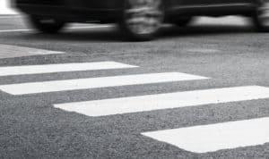 One Killed in Pedestrian Crash on Sunset Avenue [Suisun City, CA]