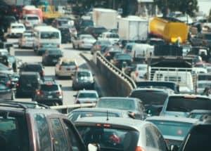 Pedestrian Killed in 210 Freeway Crash near South Baldwin Avenue [Arcadia, CA]