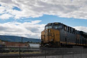 Joseph Jay De Frates Fatally Struck by Train on Gold Course Drive [Rohnert Park, CA]