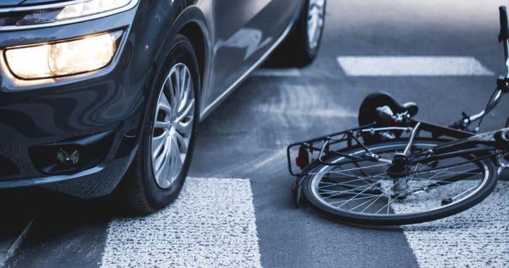 James Hudson Critically Injured in Motorcycle Crash on Charleston Boulevard [Las Vegas, NV]