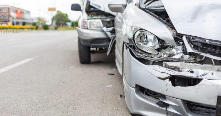 Ebodio Castro Injured, Star Baggett-Porter Arrested after Crash on Highway 101 [Santa Rosa, CA]