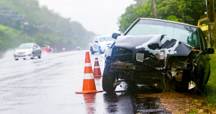 Unspecified Injuries in Crash on Interstate 680 [San Ramon, CA]