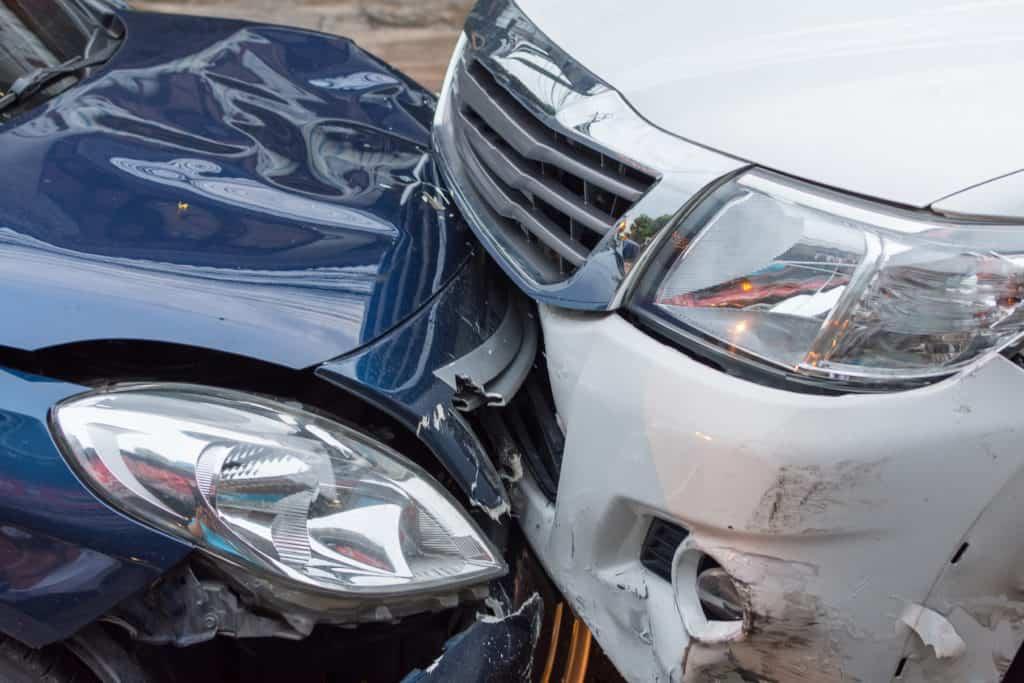 59-Year-Old Mark Anderson Dies in Head-On Crash on Highway 2 [Wenatchee, WA]