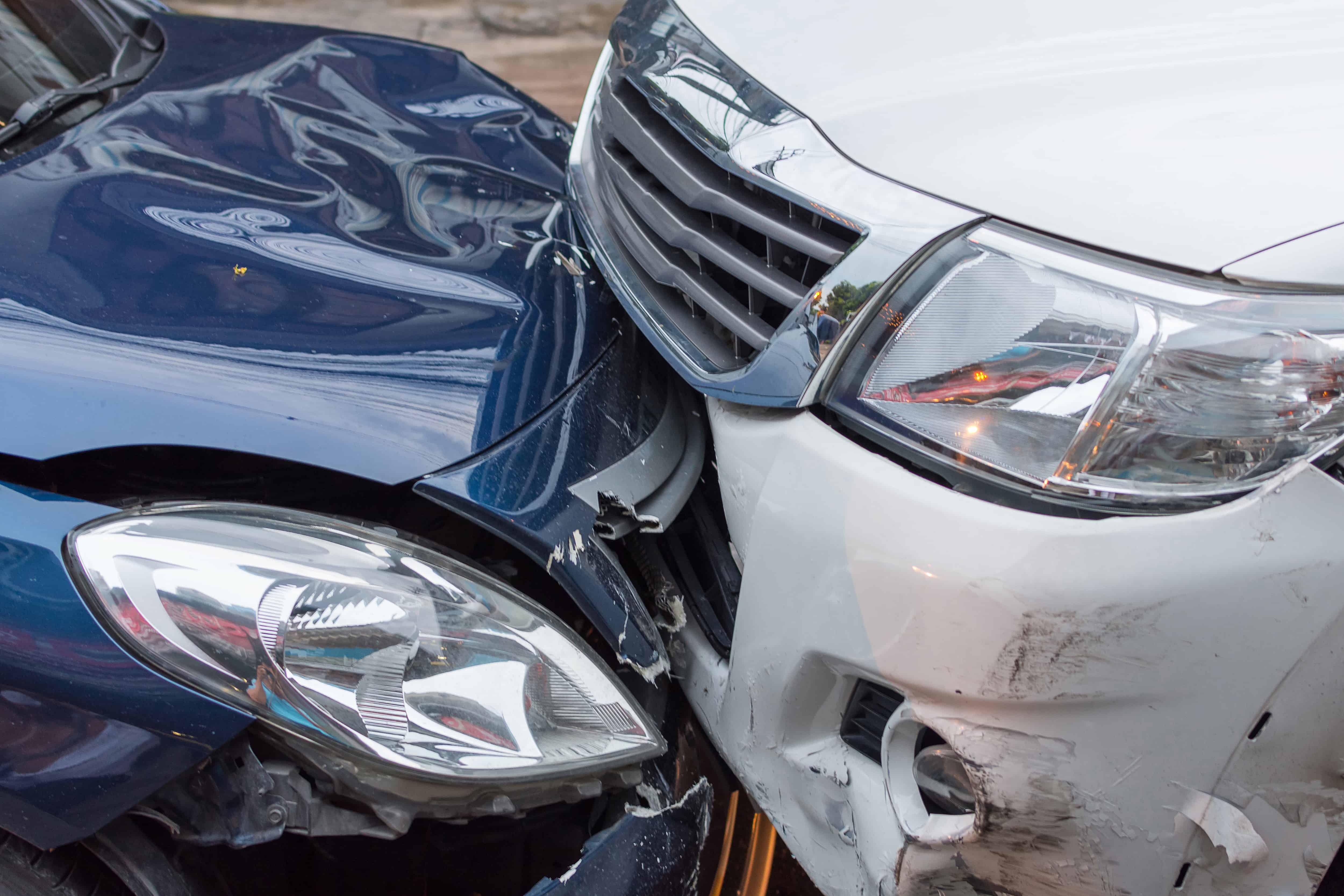 Modesto Man Killed, 1 Injured in Head-On Crash on Santa Fe Avenue [Turlock, CA]