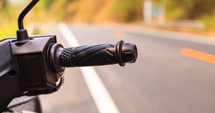 Motorcyclist Dead in Crash on Interstate 8 near Mountain Springs Road [San Diego, CA]
